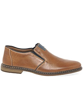 Rieker Zinc Mens Casual Shoes
