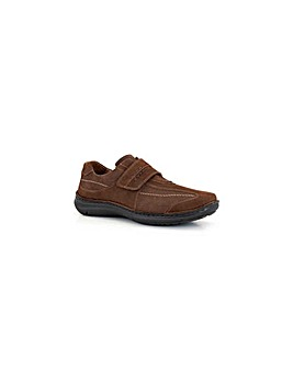 Josef Seibel Alec Mens Wide Fit Shoes