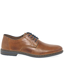 Rieker Zim Mens Lace Up Formal Shoes