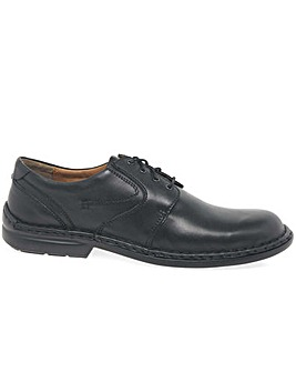 Josef Seibel Walt Leather Mens Shoes