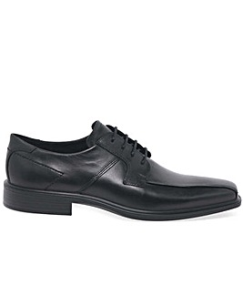 Ecco Minneapolis Tram Mens Lace Up Shoes