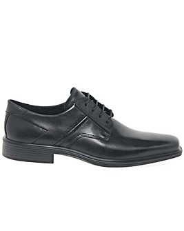 Ecco Minneapolis Mens Formal Lace Shoes