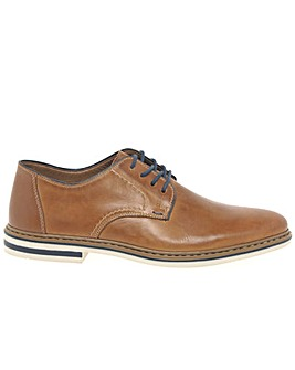 Rieker Finchley Mens Lightweight Shoes