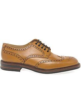 Loake Chester Dainite Mens Brogues