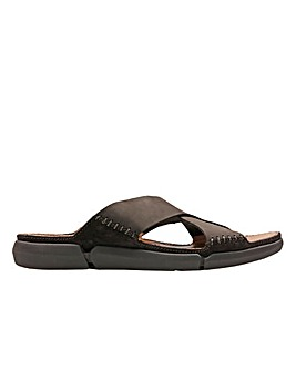 Clarks Trisand Cross  Sandals