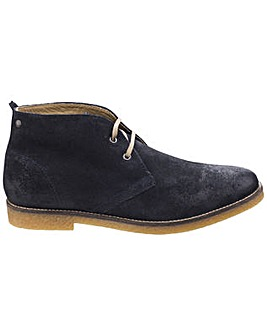 Base London Perry Burnished Leather