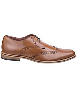 Lambretta Franky Brogue King Lace Shoe