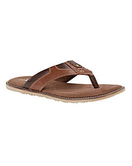 LOTUS HERBERT CASUAL SANDALS
