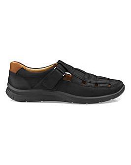 Hotter View Mens Sandal