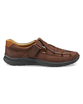 Hotter View Mens Sandal