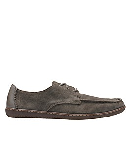 Clarks Saltash Lace  Shoes