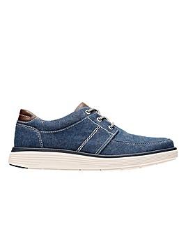 Clarks Un Abode Form  Shoes
