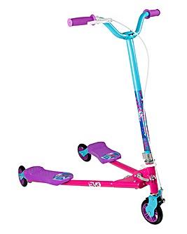 Evo V Flex Pink Scooter