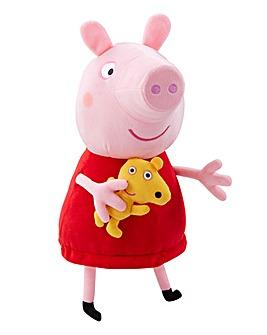 Peppa Pig 16 Inch Plush