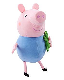 Peppa Pig 16 Inch George Plush
