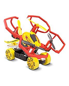 Hot Wheels Drone Racerz