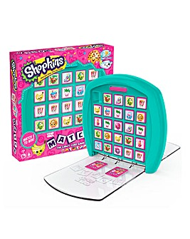 Match Game Shopkins