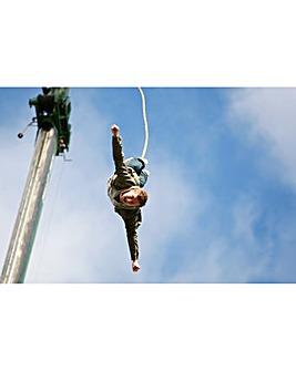 Parachute Descender