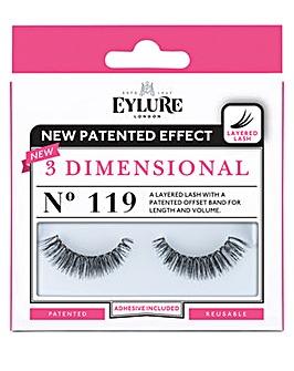 Eylure 3 Dimensional Lash 119
