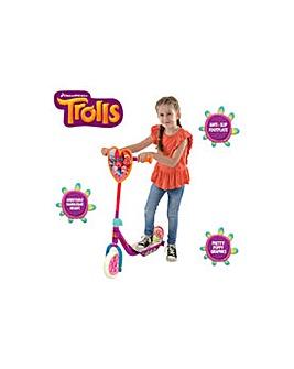 Trolls Tri Scooter.