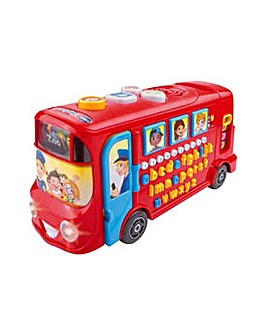 VTech Playtime Bus with Phonics.