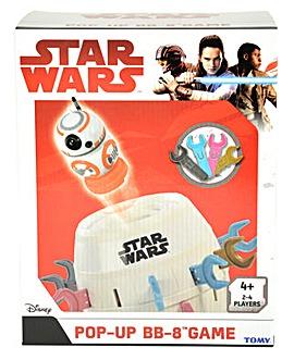 Star Wars Pop Up BB8