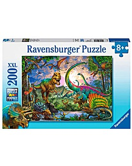 Realm Of The Giants XXL 200 Pc Puzzle