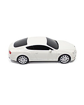 1:24 Scale Bentley Continental