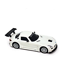 1:24RC Mercedes Benz SLS AMG GT3