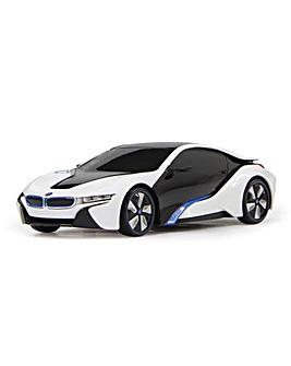 R/C 1:24 BMW I8