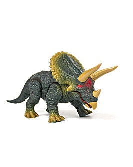 RC Triceratops