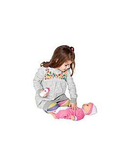 CV Babies to Love Lily Interactive Doll