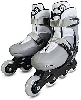 Zinc Adjustable Inline Skates