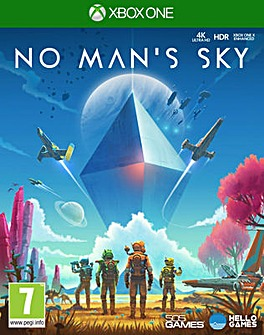 No Man�s Sky Xbox One