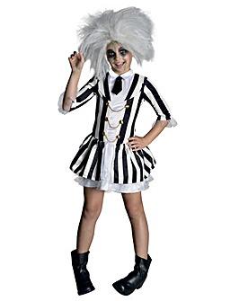 Miss Beetlejuice Costume + Free Gift
