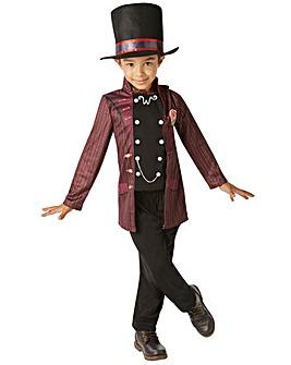Child Willy Wonka Costume