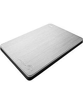 Seagate 1TB Slim Portable drive