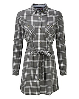 Tog24 Annie Womens Shirt Dress