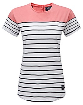 Tog24 Jasmine Womens Deluxe T-Shirt