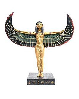 Egyptian Standing Isis Figure