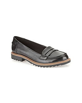 Clarks Griffin Milly D Fitting