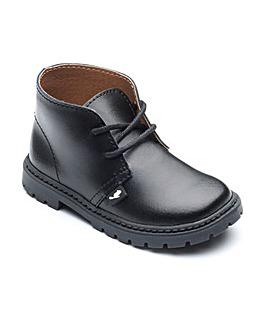 Chipmunks Carter Boots