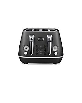 Delonghi Distinta 4 Slice Toaster