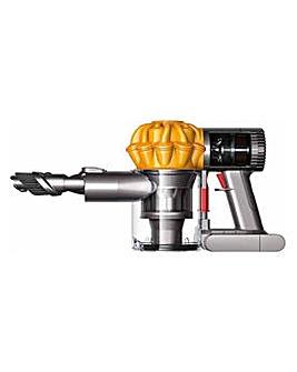 Trigger Cordless Handheld Vacuum Cleaner