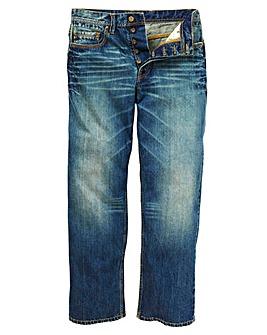 Joe Browns Vintage Denim Jeans 32in Leg