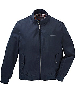 Ben Sherman Script Harrington