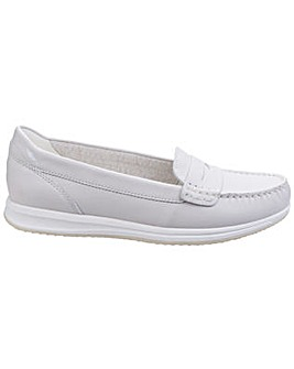 Geox Avery Casual Slip On Loafer