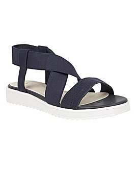 LOTUS POTAMUS CASUAL SANDALS