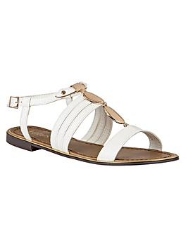 LOTUS ALPINE CASUAL SANDALS