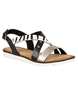 LOTUS TIGERLILY CASUAL SANDALS